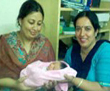 Success Stories of Dr. Jasmine Kaur Dahyia - IVF, Infertility, Test Tube Baby & Gynaecology Specialist